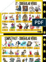 5  PAST TENSE irregular[1].ppt