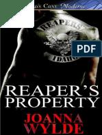 Reapers Properyi