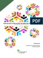 Psicologia e relações interétnicas dialogos interdisciplinares