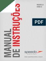 Manual Do Minitor Cardiaco