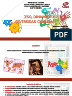 10 Proceso, Dinámica y Diversidad Cultural, Secc. 51, 1-2017