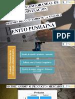 Teorias de la estrategias administrativas.pptx
