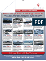 Jeanneau Yacht Specialists