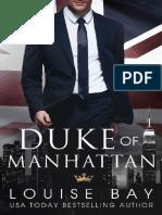 Duke of Manhattan - Louise Bay.pdf