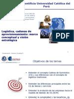 GRL.vision Estrategica de La CS y Logistica
