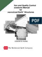 Construction Manual Re Panels