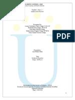 Unidad 1 Fase 2 – Análisis Del Proyecto