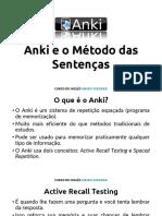 Anki e o método das sentenças (1)