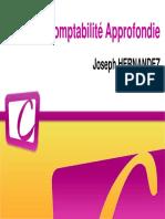 Introduction à l'Audit Légal Des Comptes Missions, Démarche Générale Et Responsabilité Du Commis