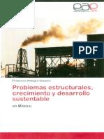 Problemas Estructurales Crecimiento y Desarrollo Sustentable