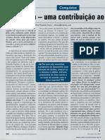 Apometria - Uma contribuição ao contexto científico do espiritismo   _ Vitor Ronaldo Costa