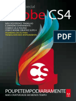 Revista Adobe CS4 - Portugues