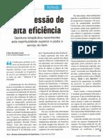 Desobsessão de alta eficiência - Oportuna terapêutica reconhecida pela espiritualidade e posta a serviço do bem  _ Vitor Ronaldo Costa