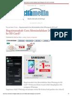 Bagaimanakah Cara Memindahkan Data Whatsapp Ke SD Card_ _ Cita Media
