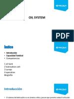 12 Oil System