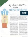 Hay Diamantes en La Mina de Datos