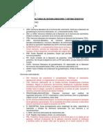 Respuestas Tarea de Sistema Endocrino y Sistema Digestivo