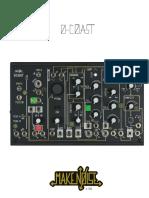 0 Coast Manual