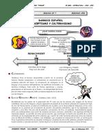II BIM - LIT - 2do. Año - Guía 7 - Barroco Español.doc