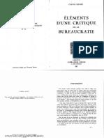 LEFORT, Claude, Éléments d'une critique de la bureaucratie.pdf