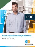 Becas Master 201718