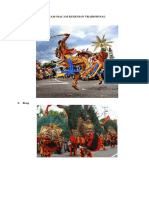 Kesenian Tradisional Di Indonesia 2