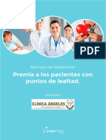 Ejemplo de Clinica - Angeles