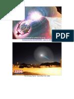 DARK ENERGY TECHNOLOGY - Theory and science of the Rainbow Bridge