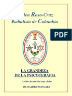 Neumayer Maximus - La Grandeza De La Psicoterapia - La Llave De Una Vida Larga Y Feliz.pdf