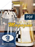 FIDE Arbiters Magazine No 3