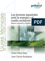 Vicente Pérez-Díaz_Juan Carlos Rodríguez_Los Jóvenes Españoles ante la Energía y el Medio Ambiente. Buena Voluntad y Frágiles Premisas.pdf