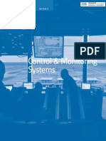 Control and Monitoring Systems