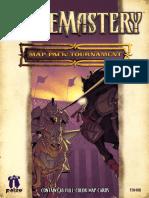 PZO4011 Tournament