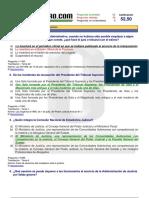 Test Opositometro PDF