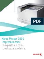 Xerox 7500