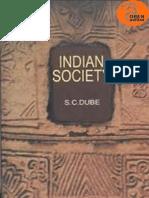 Indian Society SC Dubey