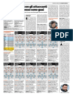 La Gazzetta Dello Sport 25-03-2018 - Serie B - Pag.1