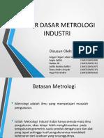 FISIKA Industri