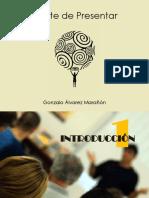 El arte de presentar - Slides.pdf