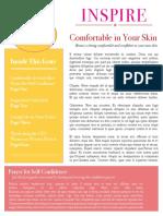 InSpire Newsletter, Final