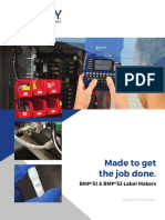 BMP51 BMP53 Brochure