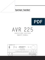 Manual Kvr 225