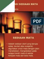 FORMULASI_SEDIAAN_MATA.ppt
