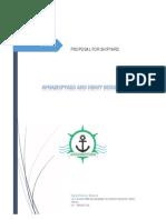 Apnashipyard and Heavy Industries Pvt Ltd Project Plan