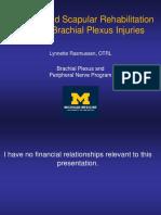 Shoulder Treatment for BP