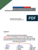 Range of Distribution Versi Online