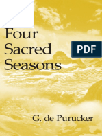 De Purucker - Four Sacred Seasons.pdf