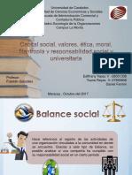 8 Presentación Capital Social, RSE, RSU, Secc. 51, 1-2017