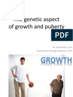 genetic aspect of growth and puberty.pptx