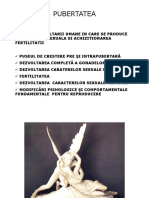 PUBERTATEA (1)